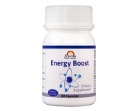 Manna Health Natural Energy Booster Photo