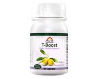 Manna Health T-Boost Testosterone ED and Libido Booster Photo