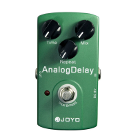 Joyo Analog Delay - JF-33 Photo