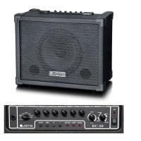 Joyo 30W Digital Guitar Amplifier - DC-30 Photo