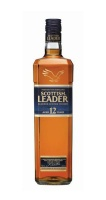 Scottish Leader - Blended Scotch 12 Year Old - 750ml Photo