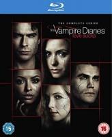 Vampire Diaries: The Complete Series Photo