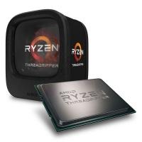 AMD Socket TR4 ThreadRipper 1900X-8 Core CPU Photo