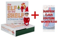 The Elf On The Shelf Boy Value Pack Photo