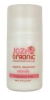 Jozi Organics Natural Fragrance Free Deodorant - 80ml Photo