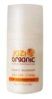 Jozi Organics African Citrus Deodorant - 80ml Photo