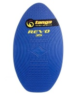 "Tanga Revo 35"" Skimboard - Blue Photo"