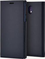 Nokia Slim Flip Cover for 3 - Blue Cellphone Cellphone Photo
