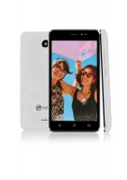 Mobicel ICON 8G LTE - White Cellphone Photo
