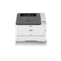 OKI C332dn A4 Duplex Colour Laser Printer Photo