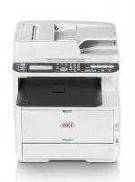 OKI MC363dn A4 4-in-1 Multifunction Colour Laser Printer Photo