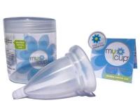 MyOwnCup Grande Menstrual Cup - Large Photo