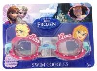 Frozen Disney Swim Goggles Photo