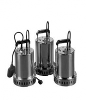 Ebara BEST THREE T Submersible Pump with 10m Cable Photo
