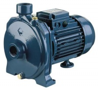 EBARA CMA 100 T Cast Iron Centrifugal Pump Photo