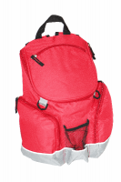 Just Chill Red Cooler Backpack - 11 Litre Photo