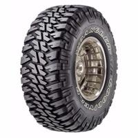 Good Year Goodyear 195R15C Duramax WSW 106/104S Tyre Photo
