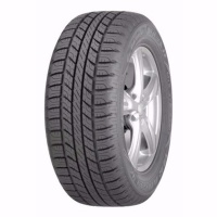Good Year Goodyear 215/80R15C WRL ADV AT 111/109T Tyre Photo