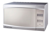 Russell Hobbs - 30 Litre Electronic Microwave Photo