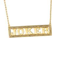 Joker: Suicide Squad Necklace Photo