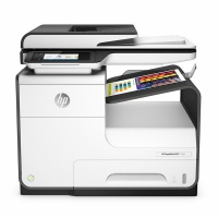 HP PageWide 377dw Multifunction Colour Printer Photo