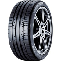 Continental 235/40ZR18 95Y FR SC5P MO Tyre Photo