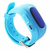 Fervour Q50 Kids GPS Tracker Smart Watch - Blue Cellphone Cellphone Photo