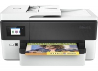HP OfficeJet Pro 7720 A3 Wide Format 4-in-1 Wi-Fi Inkjet Printer Photo
