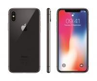 Apple iPhone X 64GB Cellphone Photo