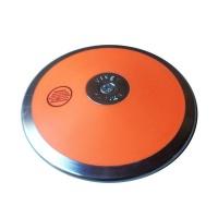 Vinex Super Challenge 1.75kg Discus - Orange Photo