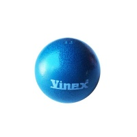 Vinex Shot Put Unturned Ball - 2kg Photo