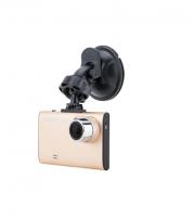 Remax CX-01 Full HD DVR Car Dashcam 1080P - Silver Photo