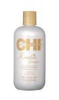 CHI Keratin Shampoo - 355ml Photo