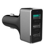 Unitek 3 Port 1 X Micro USB Charger Photo