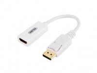 Unitek Display port To HDMI 4k Converter Photo
