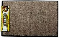 Dirttrapper Original Indoor Doormat 90cm x 60cm - Travertine Photo
