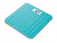 Beurer GS300 Glass Scale - Turquoise Photo