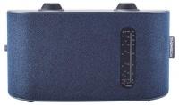 Big Ben 4 Waves Thomson Portable Radio - Blue Photo