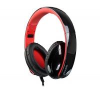 MICROLAB K310 Foldable Lightweight Headphones Photo