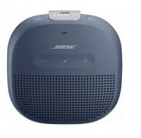Bose SoundLink Micro Bluetooth Speaker - Blue Photo