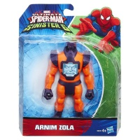 Ultimate Spider-Man Vs The Sinister 6-Inch Figures - Arnim Zol Photo