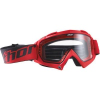 Thor Enemy Goggles - Red Photo