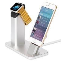 Apple Zonabel Watch & Phone Charging Stand Dock Photo