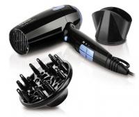 Taurus Studio 2200W Hair Dryer With Diffuser - Black Photo