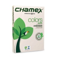 Chamex: A4 Tinted Colour Paper - Ivory - Ream Photo