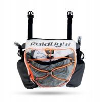 RaidLight Avant Ultra Pack - White & Orange Photo