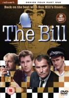 Bill: Series 4 - Part 1 Photo