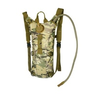 Hydration Pack with 2.5L Water Bladder Photo
