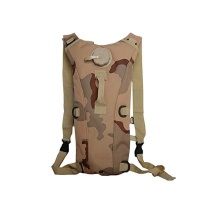 2.5L Hydration Backpack - Desert Camouflage Photo