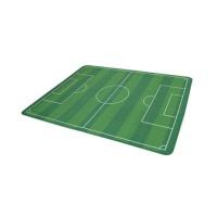 Football Rug for Boys Photo
